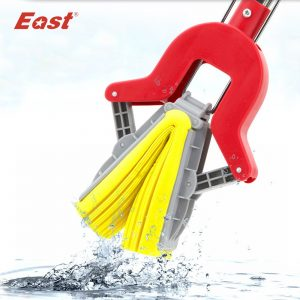 Cut End sponge mop